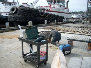 Marine & Dock Repair